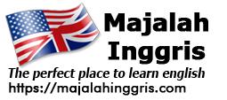 majalah inggris, belajar bahasa inggris online